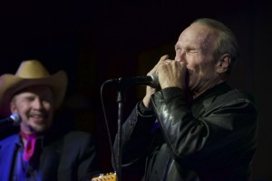 Phil and Dave Alvin (click to enlarge)