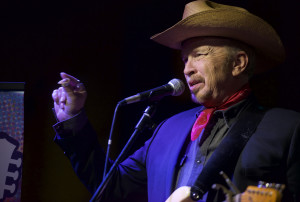 Dave Alvin (click to enlarge)