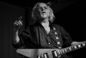 Reeves Gabrels (Click photo to enlarge)